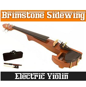 Sidewing Electric Violin