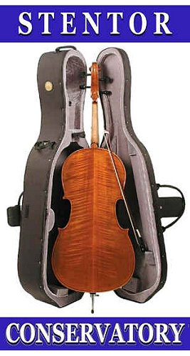 Stentor Conservatory Cello